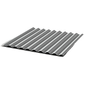 Metal Roof | Corrugated Metal | Corrugated Sheet Metal | Pure Stainless Steel