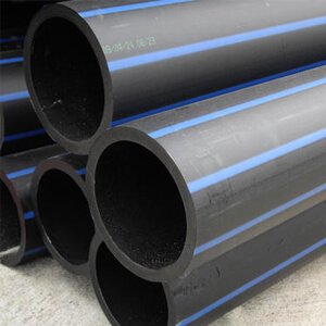 HDPE Pressure Pipes | Stainless Steel Pressure Pipe | Pure Stainless Steel