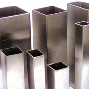 Square Steel Tube | Square Tubing | Rectangular Tubing | Pure Stainless Steel