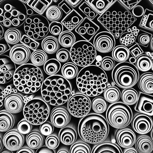 Steel Ranges (All Grades) - Pure stainless steel manufacturers