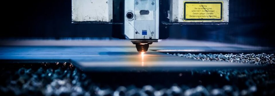 The Advantages of a Plasma Cutting Machine